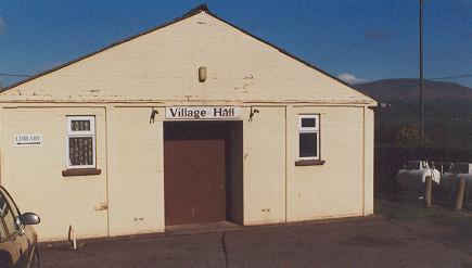 village hall pic before renovation